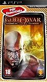 Essentials God Of War: Chains Of Olympus
