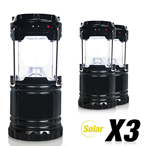 EACHPOLE Outdoor Camping Lantern Charging product image