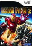Iron Man 2 - Nintendo Wii by Sega