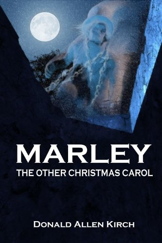 Marley- The Other Christmas Carol