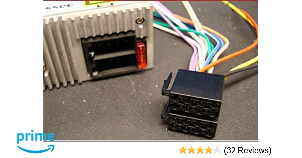 amazon com boss car sterio head unit 16 pin wire harness power plug fisher plow electrical diagram amazon com boss car sterio head unit 16 pin wire harness power plug cd mp3 dvd car electronics