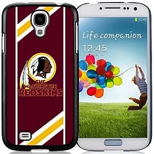 Washington Redskins 08 Individual Popular Design Customized Samsung Galaxy S4 I9500 Phone Case