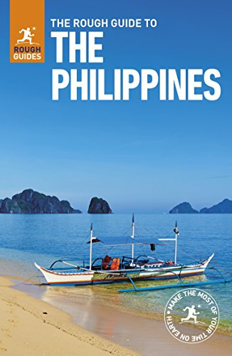 The Rough Guide To The Philippines  Rough Guides