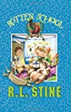 The Rottenest Angel, R. L. Stine, 0060788275