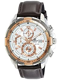 Casio Mens Edifice Analog Business Quartz Watch (Imported) EFR-539L-7A