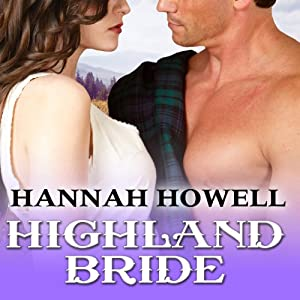 Highland Bride Audiobook