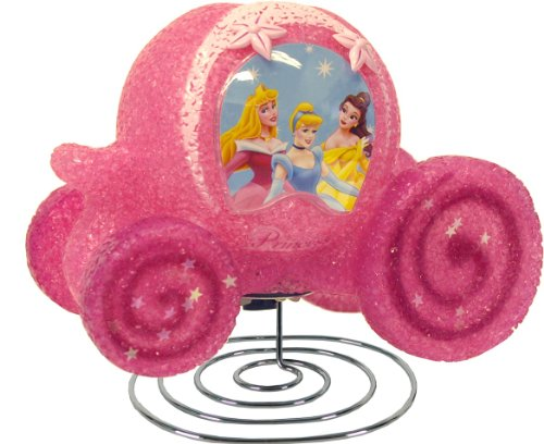 (Disney Princess Carriage EVA Lamp )