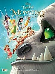 Tinker Bell e O Monstro da Terra do Nunca - HQ: A história do filme em quadrinhos (HQs Disney)