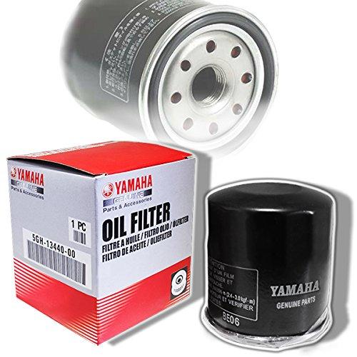 Yamaha Bolt Oil Filter Fram