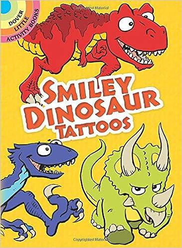 Dover Tattoos Dinosaur Tattoos