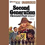 Second Generation | Howard Fast