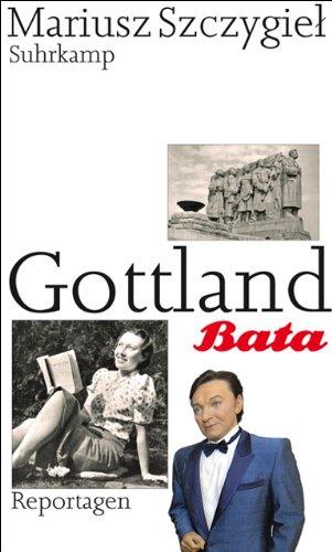 Gottland: Reportagen