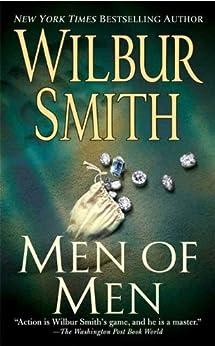 Men of Men (Ballantyne) by [Smith, Wilbur]