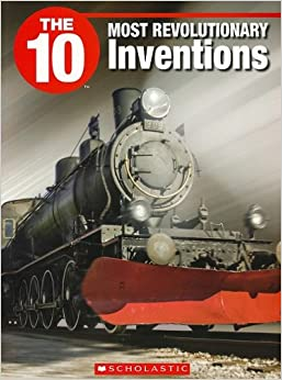 ,,BETTER,, The 10 Most Revolutionary Inventions (10 (Franklin Watts)). given Gaussian explore Fiafia Points Since