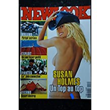 NEWLOOK 206 ROLLERS HOT MODE SUSAN HOLMES TOP ENTIEREMENT NUE PHOTOGRAPHY EROTIC