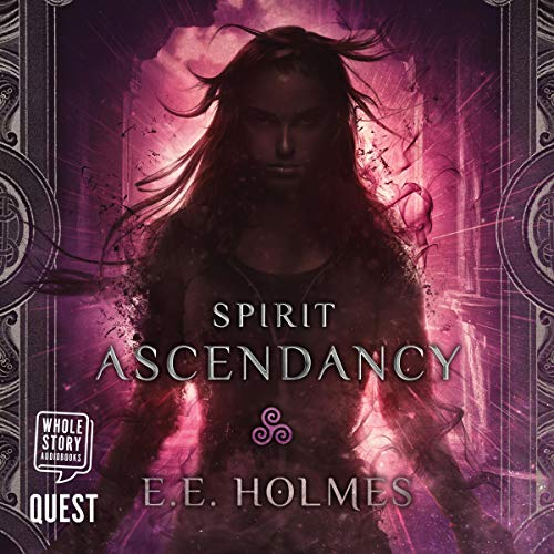 Pdf Fiction Spirit Ascendancy