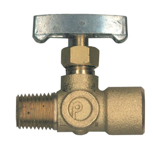 Bayou Classic Brass Control Valve by Bayou Classic