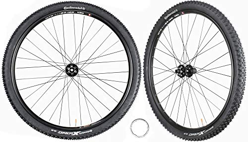CyclingDeal WTB i25 Mountain Bike Wheelset 29