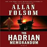 The Hadrian Memorandum | Allan Folsom