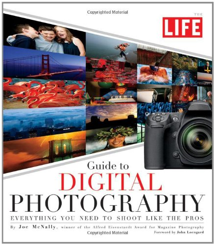 Photography has been the business and the passion of LIFE since the original weekly magazine's inception in 1936, and it continues to be the business and passion of LIFE Books and LIFE.com in the new millennium. But photography has surely changed dur...