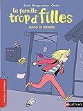 """Afficher """"Famille trop d'filles (La) Anna la rebelle"""""""