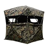 Rhino Blinds MOC-102 Mossy Oak Break-Up Country Hunting Blind
