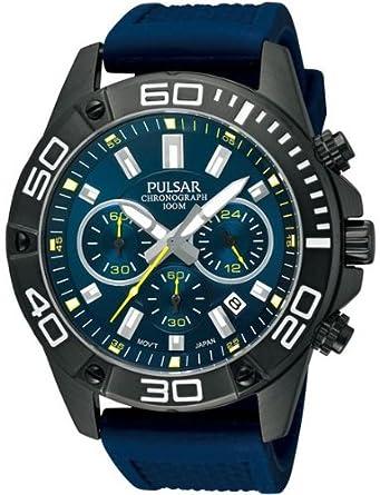 Pulsar sports PT3309X1 Mens quartz watch
