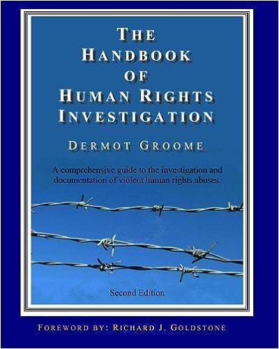 Practical Handbook for Professional Investigators, Second Edition