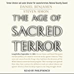 The Age of Sacred Terror | Daniel Benjamin,Steven Simon