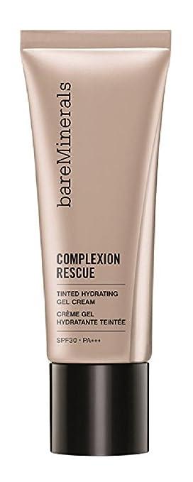 bareMinerals Complexion Rescue Hydrating Tinted Cream Gel SPF30 35ml 07 - Tan Exfoliating Cream Body Scrub