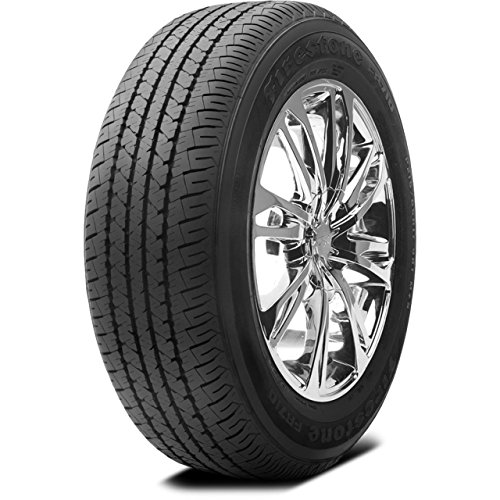 Firestone FR 710 All-Season Radial Tire - 235/60R17 100T