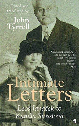(Intimate Letters : Leos Janacek to Kamila Stosslova)