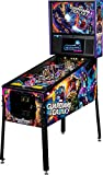 Stern Pinball Guardians of the Galaxy Arcade Pinball Machine, Premium Edition