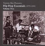 Tommy Boy: Hip Hop Essentials Vol. 2