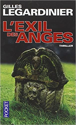 En ligne téléchargement gratuit L'Exil des anges pdf, epub ebook