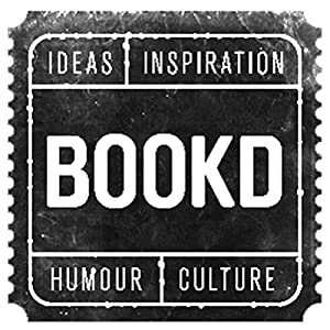 Ollie Locke BookD: Laid in Chelsea (BookD Podcast) Speech