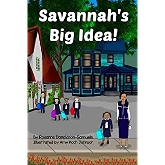 Savannah's Big Idea