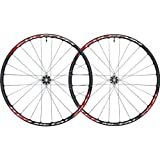 Fulcrum Red Metal 29 XL 6-Bolt Mountain Wheelset