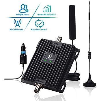 Amazon com: weBoost Drive 3G-Flex 470113 Cell Phone Signal