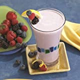 Berry Smoothie - Healthy Meal Replacement Weight Loss & Healthy Living