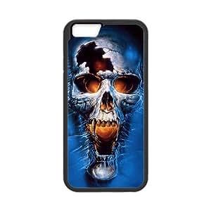 iPhone 6 Screen 4.7 Inch Csaes phone Case Skull NK91964