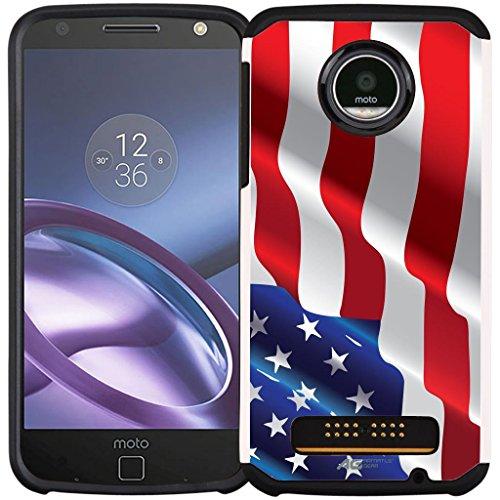 Flag Phone Cover - 6