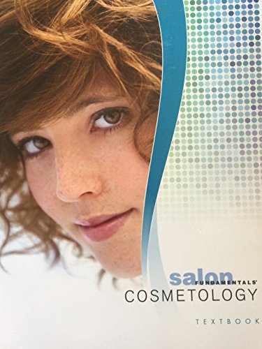 Salon Fundamentals Cosmetology Text Book, 3rd Edition