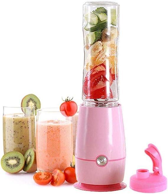 YGD Exprimidor de Frutas portátil, sin BPA, licuadora de Frutas ...