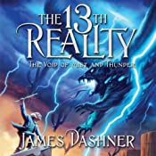 The Void of Mist and Thunder: The 13th Reality, Volume 4 | James Dashner
