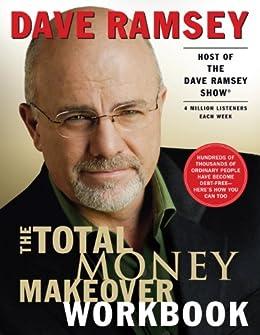 Total Money Makeover Workbook Financial ebook