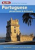 Berlitz: Portuguese Phrase Book & Dictionary (Berlitz Phrasebooks)