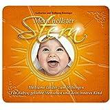 Mein hellster Stern - Heilsame Lieder zum Mitsingen: Für Schwangere, Babies, geliebte Mensch und dein inneres Kind. Ein Gesang der Liebe - Projekt.