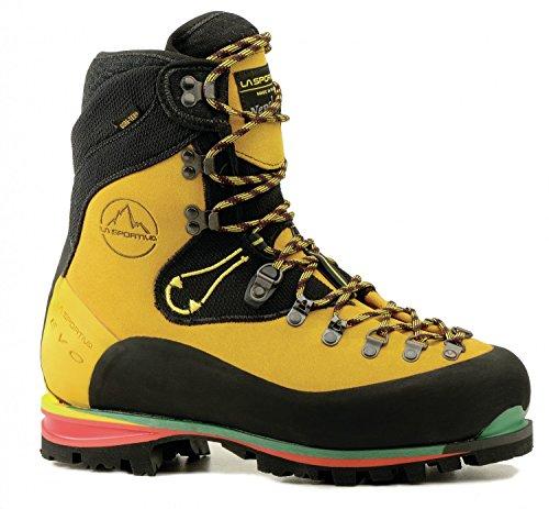 La Sportiva Mutant Scarpe Da Corsa Da Donna - Ss18 Nepal Evo Gtx Giallo Talla: 40.5