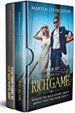 The Rich Game & What Poor People Do That Rich People Don't (2 Book Set)